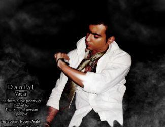 DaniaL Vaezi – Free Style