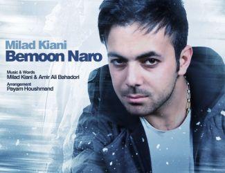 Milad Kiani – Bemoon Naro