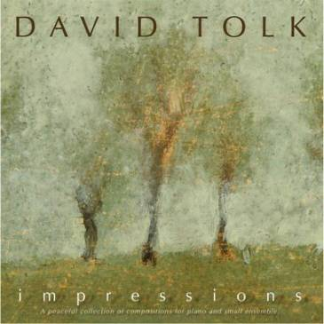 David Tolk – Impressions