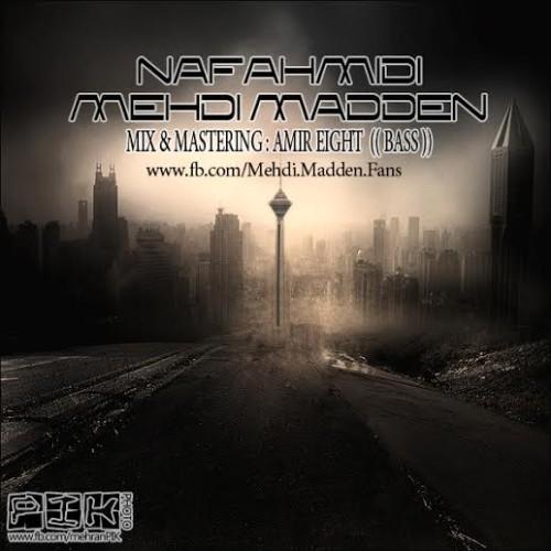 Mehdi Madden – Nemishnavi
