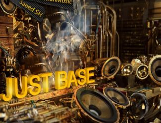 Saeed SH – Just Base