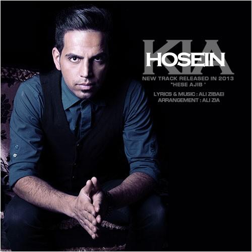 Hosein Kia – Hese Ajib