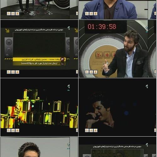 Farzad Farzin – Interview Exclusive TehranMusic