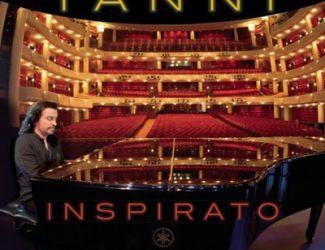 Yanni – Inspirato