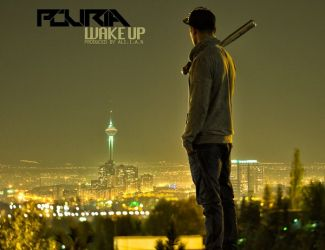 Pouria – Wake Up