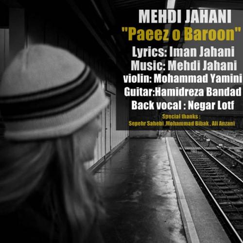 Mehdi Jahani – Paeez o Baroon