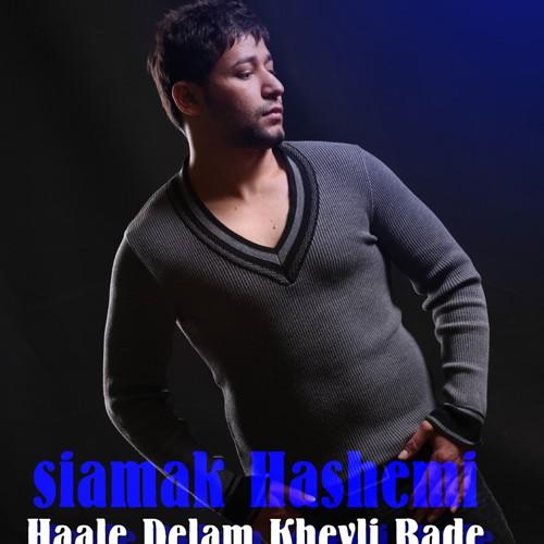 Siyamak Hashemi – Hale Delam Kheili Bade
