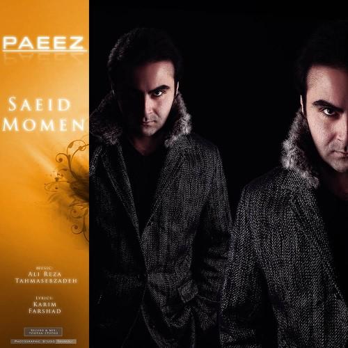 Paeez – Saeed Momen