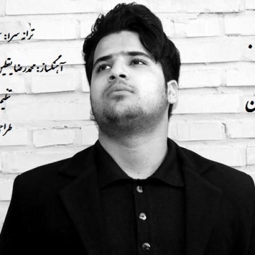 موزیک ویدیو جدید تو رفتی از محمدرضا یقطین