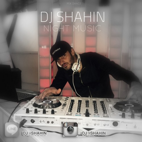 میکس جدید دی جی شاهین به نام Night Music