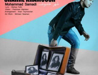 آهنگ جدید محمد صمدی به نام شهر خاموش