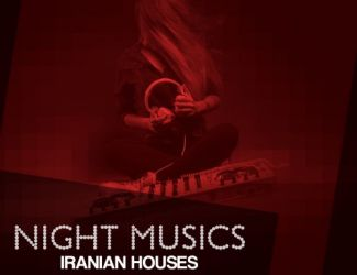 دانلود آلبوم جدید دی جی شاهین به نام Night Music