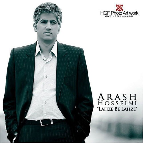 Arash Hosseini – Lahze Be Lahze