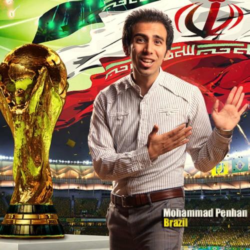 Mohammad Penhan – Brazil