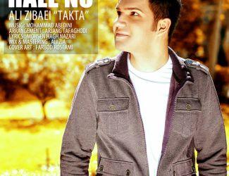 Ali Zibaei (Takta) – Hale No