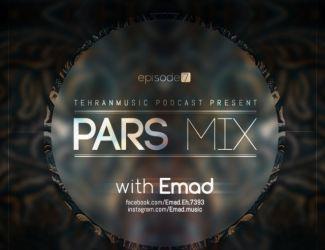 Emad – Pars Mix E07