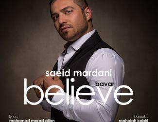 Saeid Mardani – Bavar