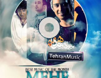 Top Mehr TehranMusic