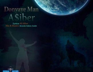 Ali $iber – Donyaye Man