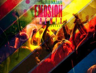 DJ Farjad Najafi – Emosion (Remix)