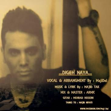 MajiDel – Digeh Naya