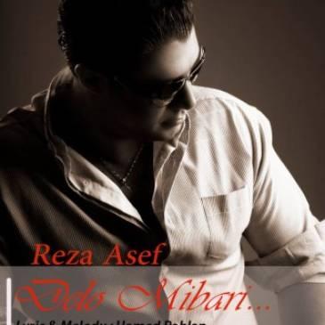 Reza Asef – Delo Mibari