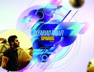 Fedde Le Grand – Sparks (Remix By Dj Farjad Najafi)