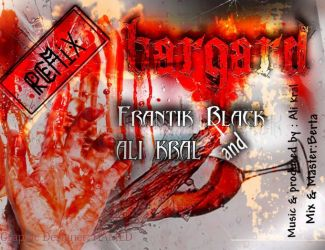 AliKral Ft. Frantik Black – Bargard
