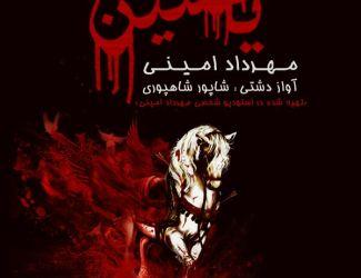 Mehrdad Amini – Maedihe Saray