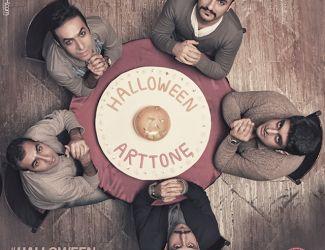 Arttone – Halloween