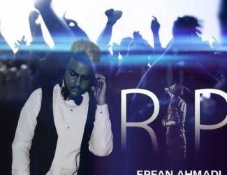 آهنگ جدید مرتضی پاشایی به نام عرفان احمدی رمیکس