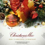 میکس جدید کریسمس ۲۰۱۵ از پادکست تهران موزیک