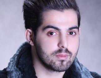 دانلود آهنگ جدید سعید کرمانی به نام قلبم یه جا داره