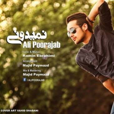 Ali Poorajab – Nemidooni