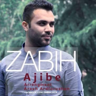 Zabih – Ajib