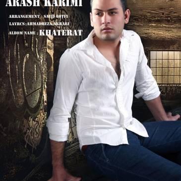 Arash Karimi – 2 New Music
