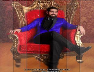 Mehdi Markazi – Khoshhalam Mikhandi