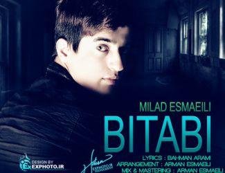 Milad Esmaeili – Bitabi
