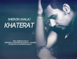 Shervin Khalaj – Khaterat