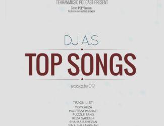 DJ A.S – Top Songs#009