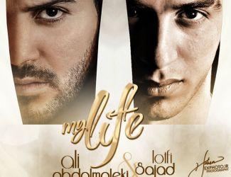Ali AbodlMaleki & Sajad Lotfi – Zendegim (Remix)