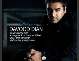 Davood Dian – Tanhaam Nazaar