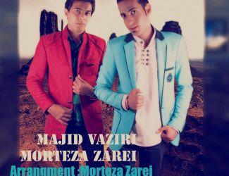 Majid Vaziri Ft Morteza Zareyi – Pisham Bemoon