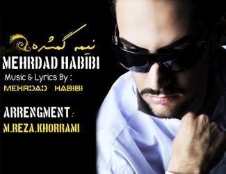 Mehrdad Habibi – Nimeh Gomshodeh