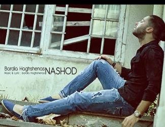 Bardia Haghshenas – Nashod