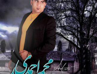 Mohammad Ahmadi – Dele Divooneh