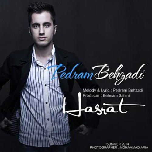 Pedram Behzadi – Hasrat