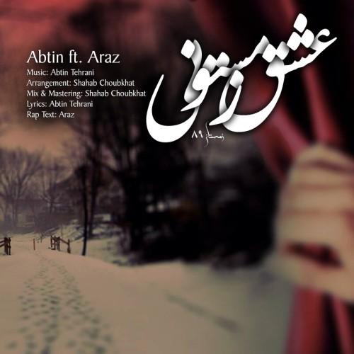 Abtin feat Araz – Eshghe Zemestooni