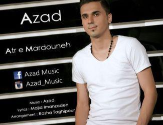 Azad – Atr e Mardouneh