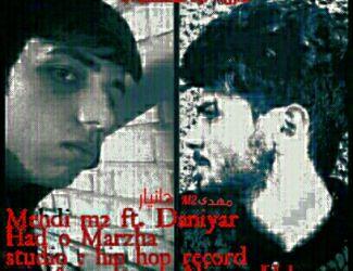 Mehdi M2 Ft Daniyar – Hado Marzha
